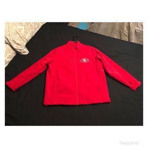 ❤️❤️🏈🏈 San Francisco 49ers Jacket